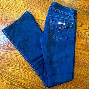 Hudson jeans size 26